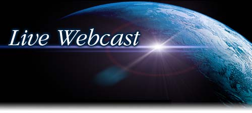 webcast-earth
